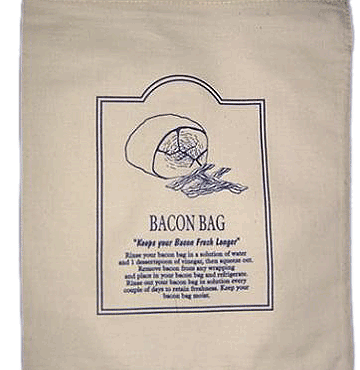 Bacon Bag