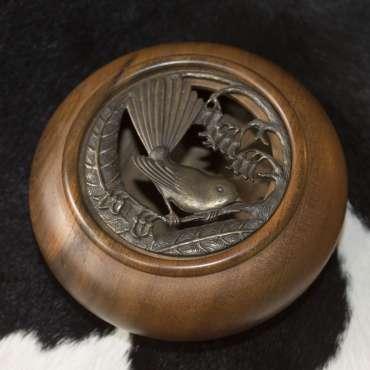Potpourri Pot Fantail