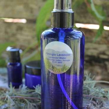 Lavender Water Spritzer