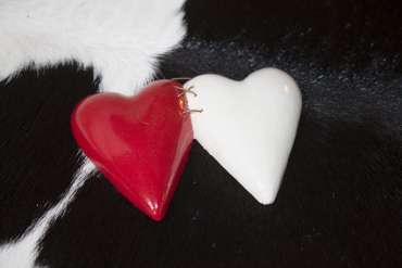Hearts Joining