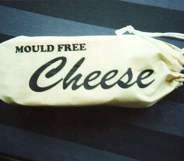 Mould Free Cheese Bag